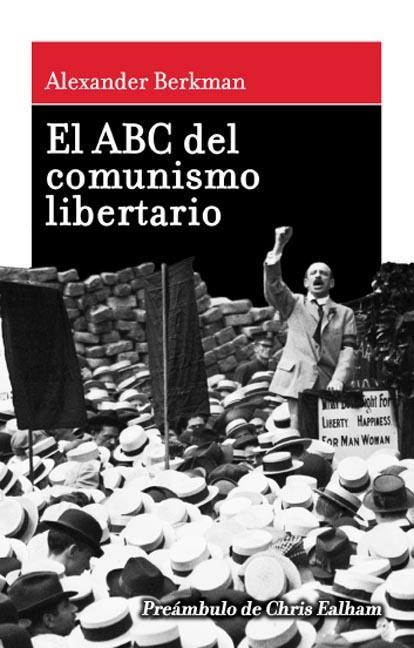 EL ABC DEL COMUNISMO LIBERTARIO