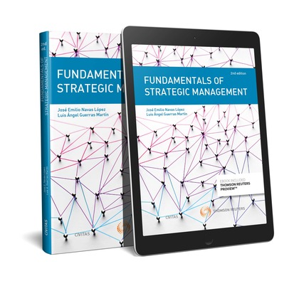 FUNDAMENTALS OF STRATEGIC MANAGEMENT.