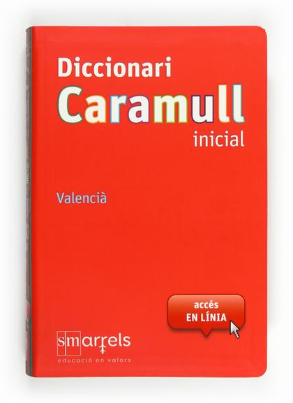 V-DICC.CARAMULL INICIAL 15.