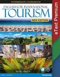 ENGLISH FOR INTERNATIONAL TOURISM INTERMEDIATE PREMIUM.