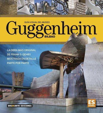 GUÍA VISUAL MUSEO GUGGENHEIM BILBAO
