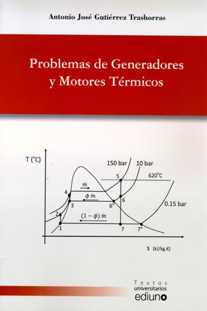 PROBLEMAS DE GENERADORES Y MOTORES TÉRMICOS
