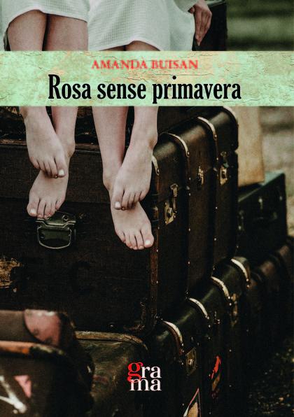 ROSA SENSE PRIMAVERA