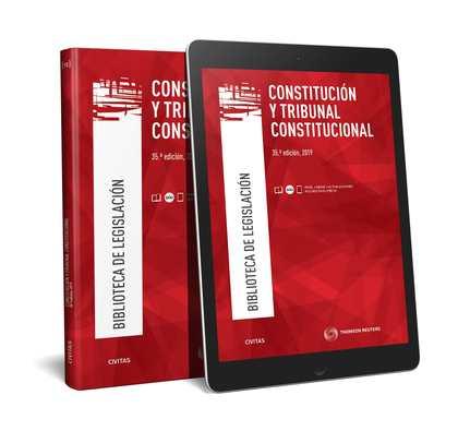 CONSTITUCIÓN Y TRIBUNAL CONSTITUCIONAL.