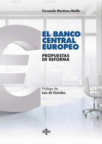 BANCO CENTRAL EUROPEO. PROPUESTAS DE REFORMA