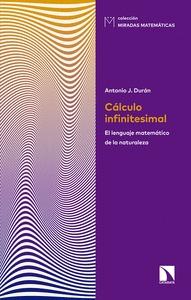 CÁLCULO INFINITESIMAL. EL LENGUAJE MATEMÁTICO DE LA NATURALEZA