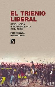 TRIENIO LIBERAL,EL