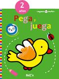 PEGA Y JUEGA  PÁJARO +2