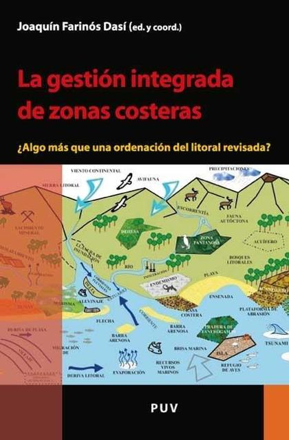 LA GESTIÓN INTEGRADA DE ZONAS COSTERAS ¿ALGO MÁS QUE UNA ORDENACIÓN DEL LITORAL REVISADA? : LA