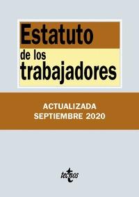 ESTATUTO DE LOS TRABAJADORES.