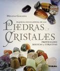ENCICLOPEDIA DE LAS PIEDRAS Y CRISTALES