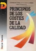 PRINCIPIOS DE LOS COSTES DE LA CALIDAD