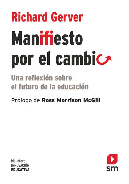 MANIFIESTO PARA EL CAMBIO