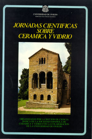 JORNADAS CIENTÍFICAS SOBRE CERÁMICA Y VIDRIO