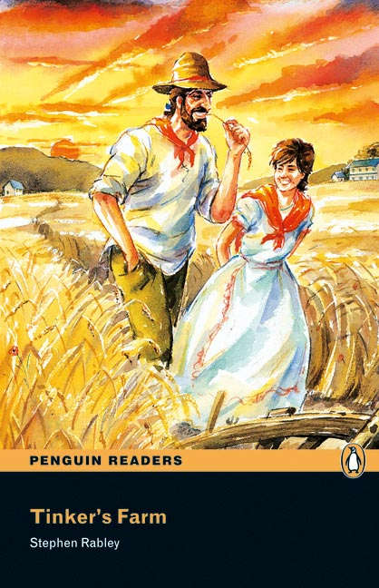 PENGUIN READERS ES: TINKERS FARM BOOK & CD PACK