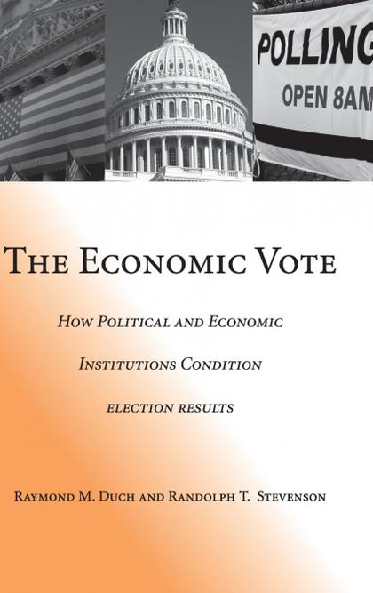 THE ECONOMIC VOTE