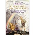 EL REY DEL RÍO DORADO. THE KING OF THE GOLDEN RIVER