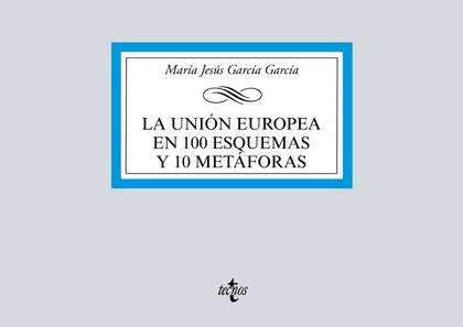 LA UNIÓN EUROPEA EN 100 ESQUEMAS Y 10 METÁFORAS.