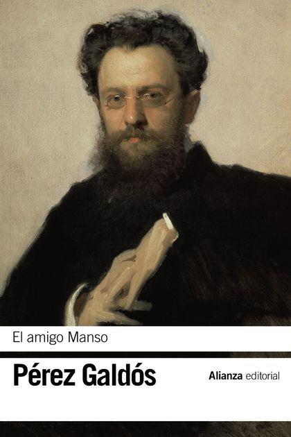 EL AMIGO MANSO.