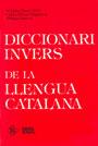 DICCIONARI INVERS DE LA LLENGUA CATALANA