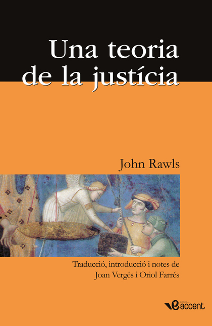 UNA TEORÍA DE LA JUSTICIA