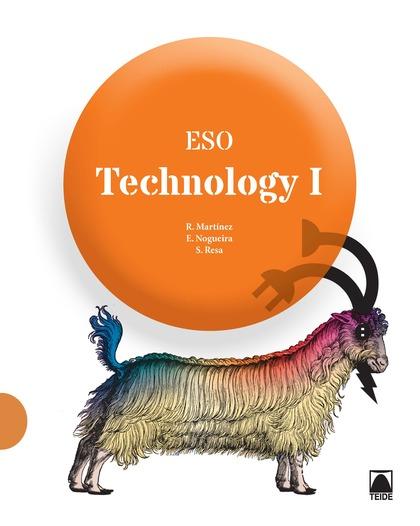 TECHNOLOGY I ESO ANDALUCIA 17.