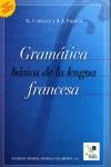 GRAMÁTICA BÁSICA DE LA LENGUA FRANCESA.