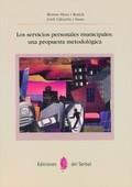 LOS SERVICIOS PERSONALES MUNICIPALES : UNA PROPUESTA METODOLÓGICA