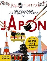 JAPONISMO. UN DELICIOSO VIAJE GASTRONÓMICO POR JAPÓN.