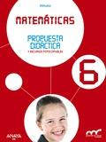 MATEMÁTICAS 6. PROPUESTA DIDÁCTICA.