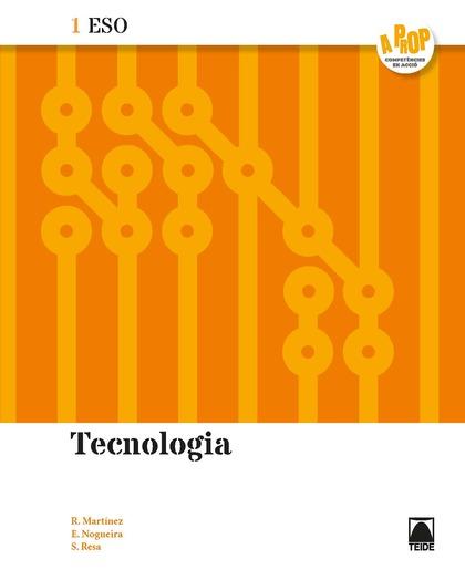 TECNOLOGIA 1 ESO. A PROP