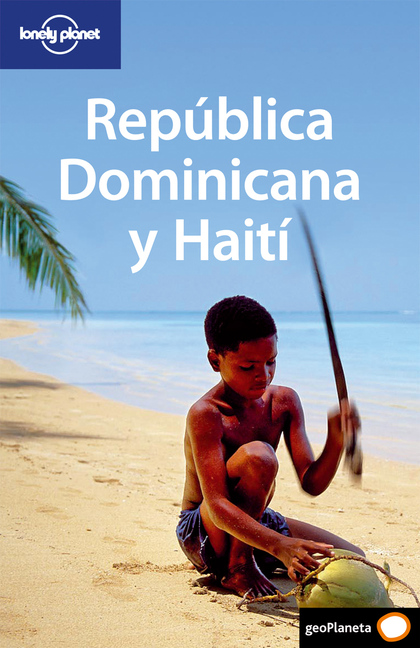 REPÚBLICA DOMINICANA Y HAITÍ
