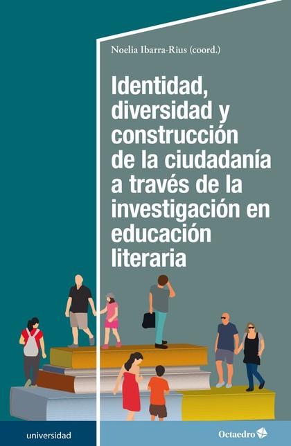 IDENTIDAD, DIVERSIDAD Y CONSTRUCCIÓN DE LA CIUDADANÍA A TRAVÉS DE LA INVESTIGACI.