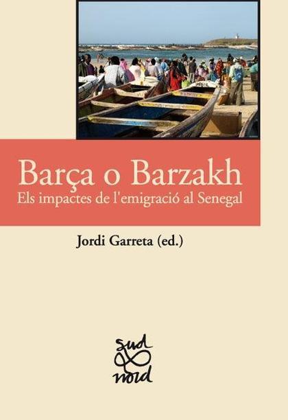 Barça o Barzakh