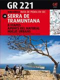GR 221 SERRA DE TRAMUNTANA