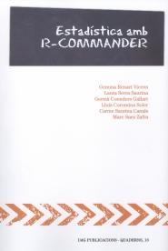 ESTADÍSTICA AMB R-COMMANDER