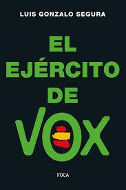 EL EJÉRCITO DE VOX.