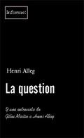 LA QUESTION.