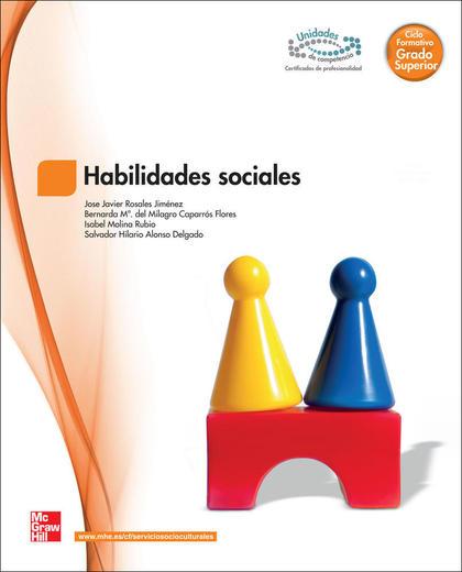 HABILIDADES SOCIALES, GRADO SUPERIOR