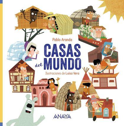 CASAS DEL MUNDO.