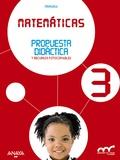 MATEMÁTICAS 3. PROPUESTA DIDÁCTICA.