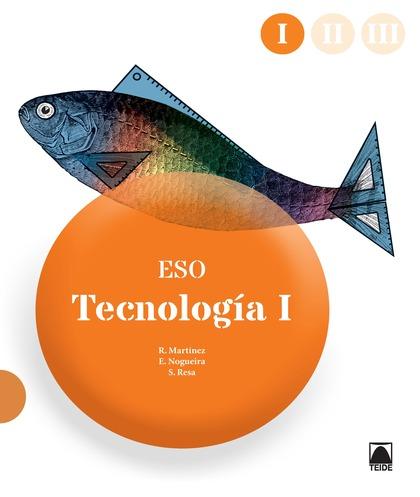 TECNOLOGIA I ESO TRIMESTRES ANDALUCIA 17