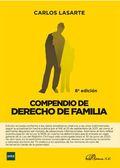 COMPENDIO DE DERECHO DE FAMILIA 8ª EDICIÓN 2018