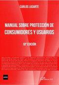 MANUAL SOBRE PROTECCION DE CONSUMIDORES Y USUARIOS.