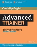ADVANCED TRAINER PRACTICE TESTS WITHOUT ANSWERS