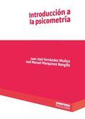INTRODUCCIÓN A LA PSICOMETRÍA.