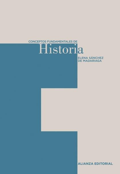 Conceptos fundamentales de Historia