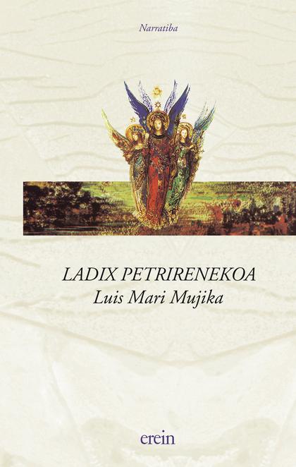 LADIX PETRIRENEKOA