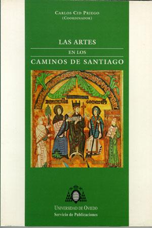 LAS ARTES EN LOS CAMINOS DE SANTIAGO