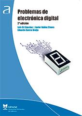 PROBLEMAS DE ELECTRÓNICA DIGITAL.